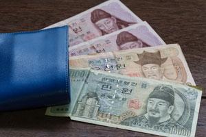 輸出依存の韓国にとって極めて深刻な事態、対中輸出の減少続く