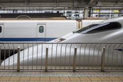 快適さばかりでなく、乗客の安全を守ることも重視した日本の新幹線の新型車両=中国メディア