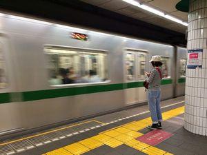 驚きや感動がたくさん! 「日本を理解したいなら地下鉄を利用すべき」=中国報道