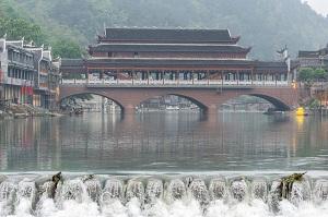 韓国の歴史的建造物の「橋」に「パクリ疑惑」、中国の橋に瓜二つで騒動に=中国メディア