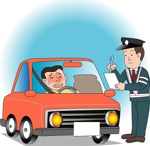 「彼はキスをしただけ」 飲酒運転で珍妙な言い逃れ=中国メディア
