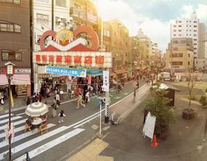 在日中国人、この20年で日本の街に起きたある変化に驚き、賞賛=中国メディア