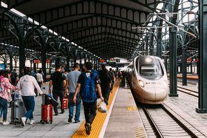 中国高速鉄道への大規模な投資は、失政と言われる「大躍進」と同じなのか=中国ネット