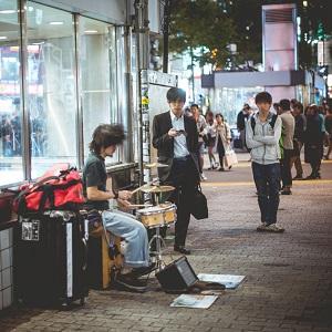 街中で撮影された日本、これが普段の日本、普段の日本人=中国メディア