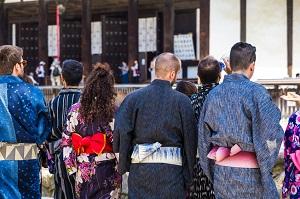京都で見る和服女性は外国人ばかり? 日本人はなぜ着物を着ないの? =中国メディア
