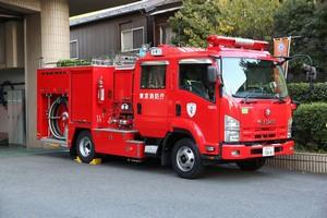 いすゞの消防車は「日中友好時代の産物」、中国ネット「今でも現役で使えるだろ?」