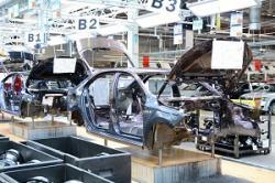 中国の新車販売台数は約30年ぶりマイナス成長!? 貿易摩擦で米国車が深刻な不振