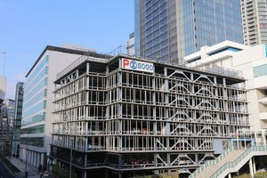 そういうことか! 人口密度の高い日本で「駐車場不足」が深刻化しない理由=中国報道