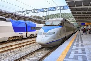 韓国の高速鉄道「KTX」に乗ってみた! 中国人の目に映った違い=中国