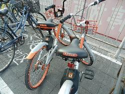 【コラム】中国のシェア自転車ビジネスに学ぶ