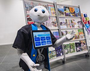 人手不足の日本、バーテンダーまでもがロボットに=中国メディア