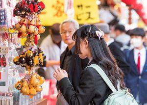 日本の土産物店は、どうしてこんなに「記念品」が充実しているのか=中国メディア