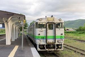 日本にある無人駅が織りなす、独特の美しい風景=中国メディア
