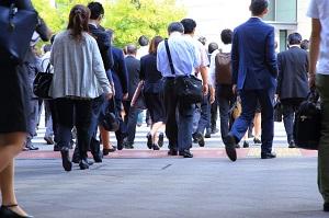 あんなに大きな地震でも出社するなんて・・・日本で働くのは楽じゃない=中国メディア
