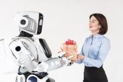 驚異・・・どんどん人間に近づいていく、日本のロボット=中国メディア