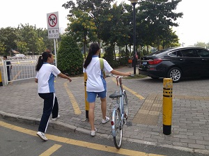 制服が可愛い日韓の学生が羨ましい! 中国では日本の制服を「私服」にする人も=中国