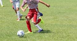 異国の地でもサッカーに情熱を傾ける日本人、「日本サッカーが強いわけだ」=中国