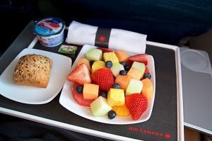 日本人の美食に対する追求心は、航空会社の機内食にも表れている=中国メディア