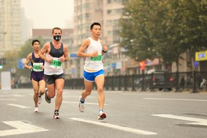 開催に踏みきったマラソン大会、新型肺炎の影響最中で=中国メディア