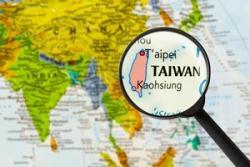 台湾がなぜ重要かだと? それを今から教えてやろう=中国