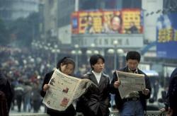 日本に行く中国人は増えているのに・・・在中日本人がまた減った!=中国メディア