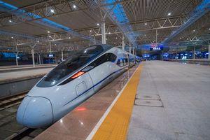 莫大な債務を抱えているというのに! 赤字路線の中国高速鉄道には「価値があるのか?」
