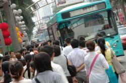 ハードじゃない、ソフトが違うんだ! 日本で公共バスに乗れば「特別な体験」ができる=中国