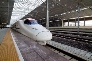 あとどれだけ走れば・・・中国高速鉄道の黒字転換への「遠い道のり」