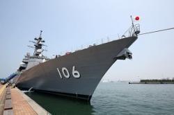 韓国の観艦式に参加しなかった日本が中国の観艦式には参加? 韓国が怒ってるぞ!=中国メディア