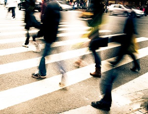 日本人は歩くスピードが・・・日本人は何かに追い立てられているのか?=中国