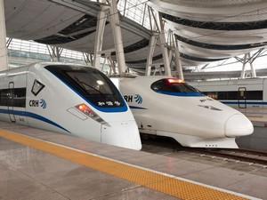「中国高速鉄道は日本の真似じゃないのか」だと? 今や「教師を超えた」=中国報道