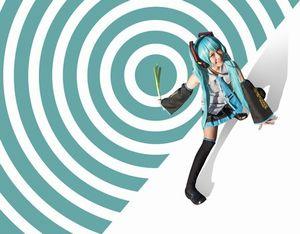 日本の高校音楽教科書にボカロ曲! 「2次元」はこんなところにまで浸透=中国メディア