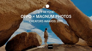 スマホメーカーのOPPO、写真家集団Magnum Photosと組んでフォトコンテストを開催