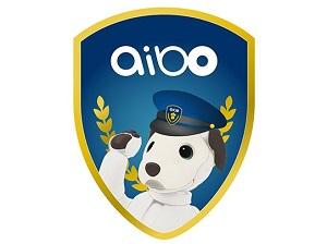 """""""aibo""""(アイボ)の初めての仕事は「おまわりさん」! ソニーがaiboで家族をみまもる新サービスを提供開始"""