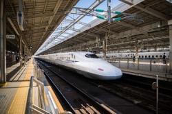 日本の新幹線はスピードを出す技術がないのではなく、敢えてスピードを出していなかった!=中国メディア