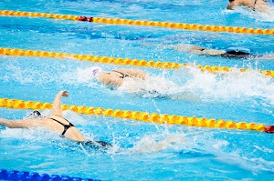 これがスポーツの精神だよ! 世界水泳の表彰式でライバルが池江璃花子に励ましメッセージ=中国メディア