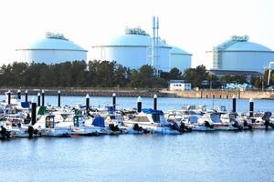 日本の石油備蓄量は世界有数らしい「極めて正常なことだと思う」=中国
