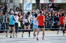 今のご時世で・・・日本全国12カ所でマラソン大会、50万人が参加に中国ネット民「事の重大性を意識していない」