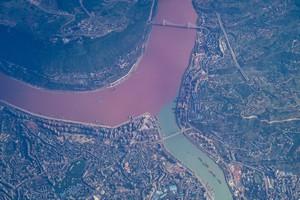 なんだこの差は! 死ぬほど臭い中国の河川、鯉が泳ぐ日本の用水路=中国報道