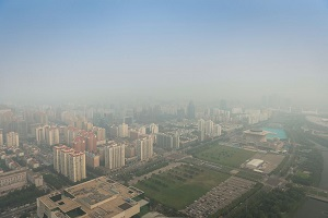中国と韓国が大気汚染の原因をめぐって「互いに口げんか」=中国メディア