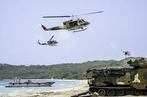 あくまでも仮定の話だけど「日韓が竹島をめぐって武力衝突したらどうなる?」=中国