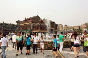 中国を訪れた日本人「確かに中国人は豊かになったが・・・」