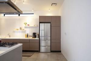 我が国の家は「台所の入り口に冷蔵庫を置くのに!」、なぜ日本は違うのか=中国