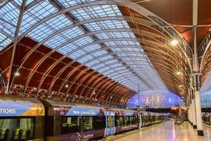 英国が高速鉄道を建設するなら「中国は5年で完成させる」=中国メディア