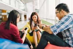 オンラインゲームの総量規制を準備! 中国で近視予防のためネット依存の矯正を強化