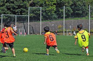 驚いた! 日本の少年サッカーが一番に教えているのは、技術じゃなくて「人格」だった=中国メディア
