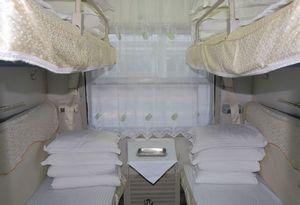 のびのびと過ごせる日本の寝台列車、我慢を強いられる中国の寝台列車=中国報道