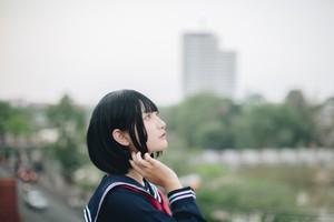 日本人がどう思っているか気になる! 20代でもJK制服を着る中国人