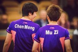 日本に負けた中国女子卓球、天下の人民日報までもが痛切に批評しているぞ! =中国メディア