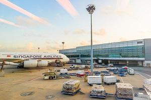 世界の空港ランキング、中国大陸の最高は18位 日本はトップ15に4つ=中国メディア